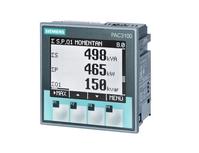 7KM3133-0BA00-3AA0 SIEMENS Control instrument